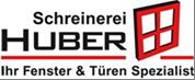 Huber Fenster Logo